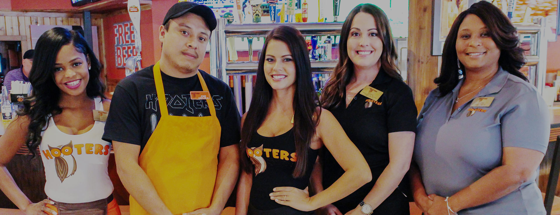 Restaurant Manager Hooters South Africa